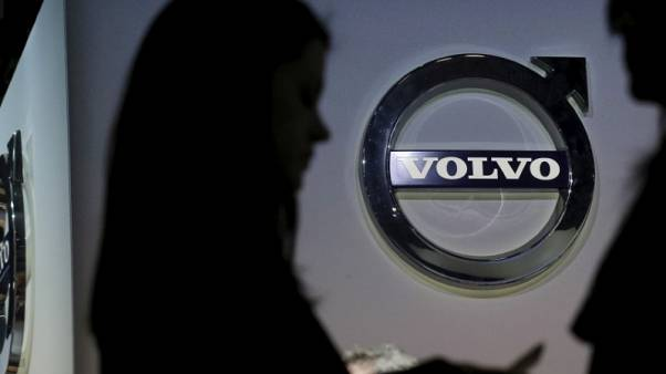 Volvo Cars to buy Luxe assets to boost digital services