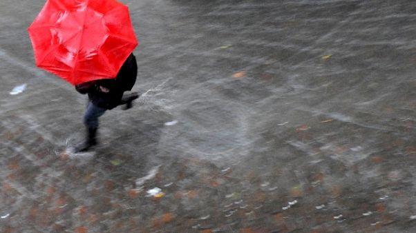 Allerta meteo: rischio rinvio Samp-Roma