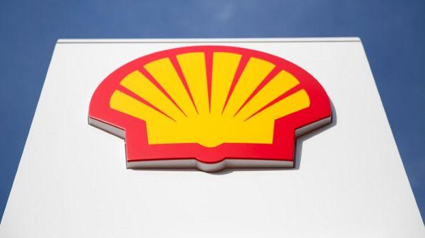 Shell begins to restart Deer Park, Texas site after hurricane