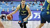 Basket: des chocs Lituanie-Grèce et Croatie-Russie