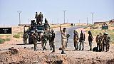 Nouvelle offensive de combattants syriens aidés par Washington contre l'EI