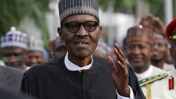 Nigeria's Buhari urges calm after herdsmen kill 19 in central Plateau state
