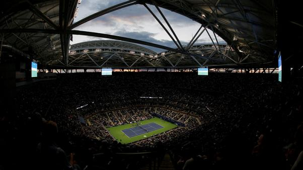 Tennis - Arthur Ashe Stadium a monument to diversity 20 years later