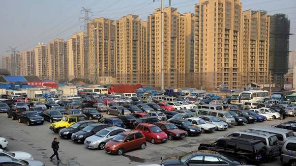 China studying when to ban sales of traditional fuel cars - Xinhua