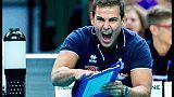 Volley: Champions Cup, Italia si prepara
