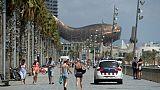 Barcelone, Madrid: après des attentats, le culte de la normalité
