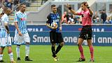 Inter penalty awarded after five-minute video consultation