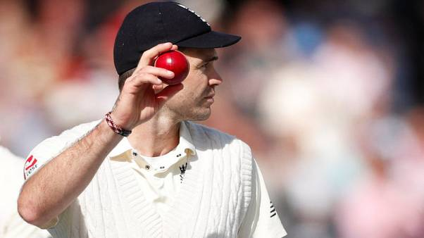 Anderson back on top of ICC bowling rankings