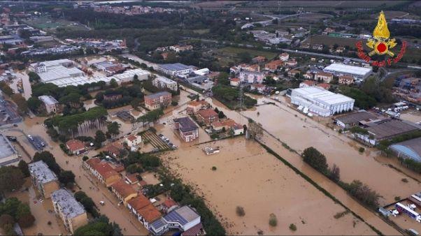Salgono a sei le vittime a Livorno