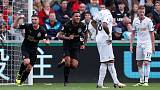 Soccer-Lascelles is Newcastle hero in victory over Swansea