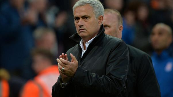 Mourinho says Man Utd failed to evolve under predecessors