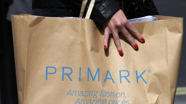 AB Foods raises full-year outlook on strong Primark