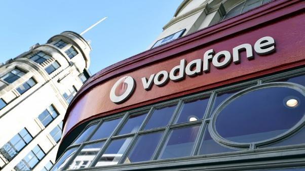 Vodafone to invest 2 billion euros in German fibre connections