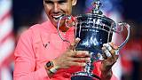 US Open: Nadal redevient le boss à New York