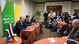 Session du CIO à Lima: bientôt la fin d'un siècle d'attente pour Paris