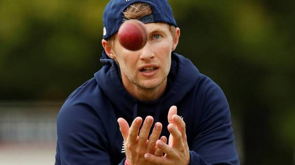 England will pull off 'something special' in Ashes - Root