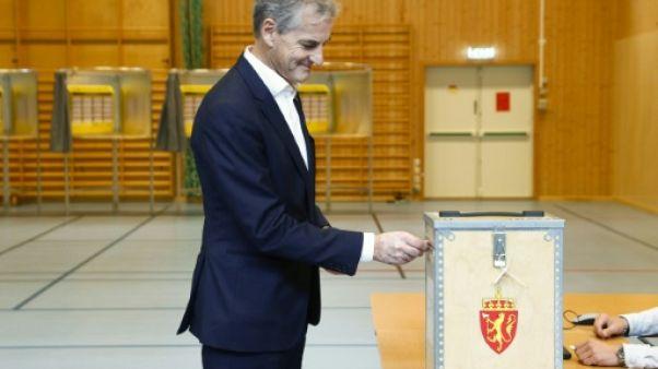 Norvège: les têtes d'affiche des législatives