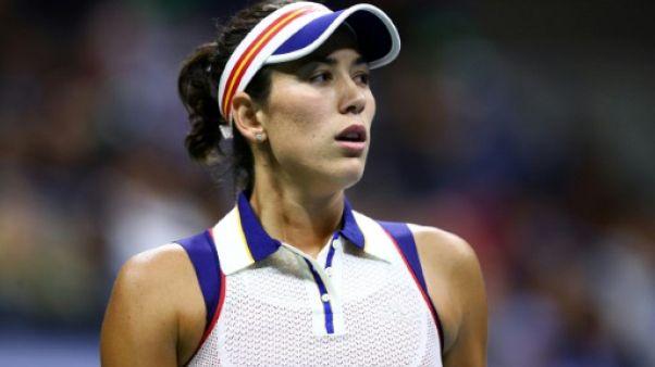 Classement WTA: Muguruza prend le pouvoir, Stephens perce, Sharapova grappille
