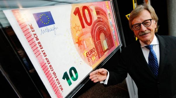 ECB has seen very little price pressure in recovery - Mersch
