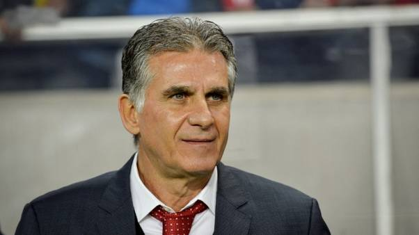 Iran must invest to avoid World Cup disappointment - Queiroz