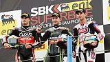 MotoGP: Michael van der Mark remplacera Valentino Rossi au GP d'Aragon