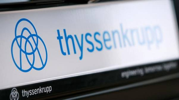 Thyssenkrupp says Tata Steel deal may come in September