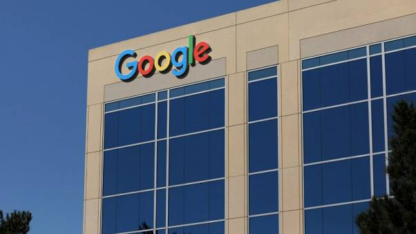 Google says it has appealed to EU court against EU antitrust fine