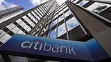 Citigroup sees 3Q markets revenue down 15 percent vs year-earlier
