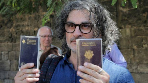 Film tourné en Israël: un réalisateur libanais entendu par une cour militaire