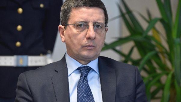 Cc Firenze:procuratore,Arma è parte lesa