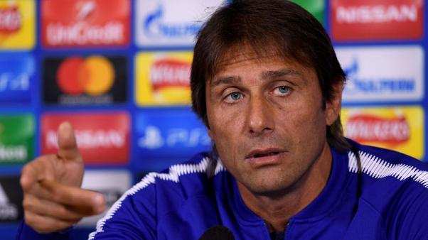 Conte ready to rotate as Chelsea await Qarabag