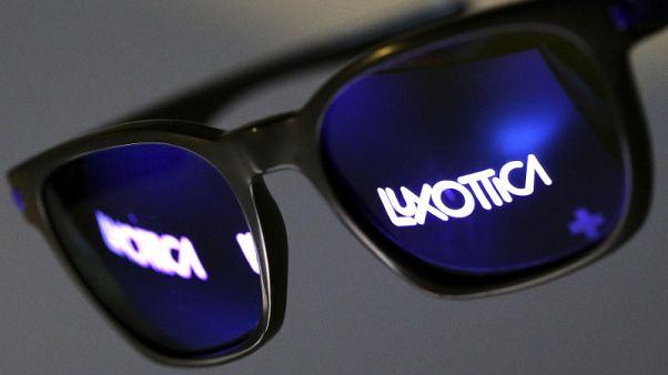 Exclusive - EU regulators to voice concerns about Luxottica, Essilor deal: source