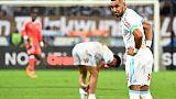 Ligue 1: Marseille, déjà la fin du rêve américain