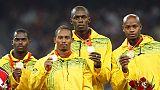 Doping: Tas, il 15/11 appello di Carter