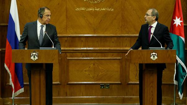 Russia, Jordan agree to speed de-escalation zone in south Syria