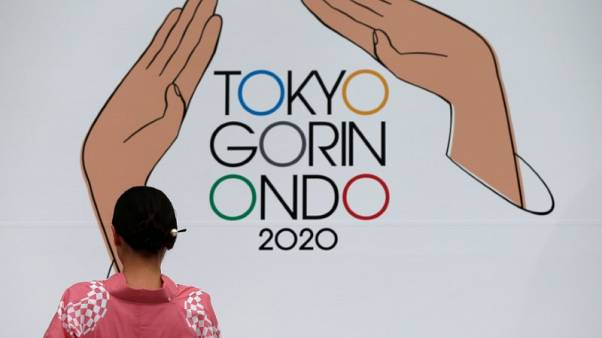 Olympics - NGOs complain to IOC over Tokyo Games environmental record