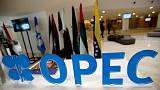 OPEC sees oil rebalancing under way, further inventory declines