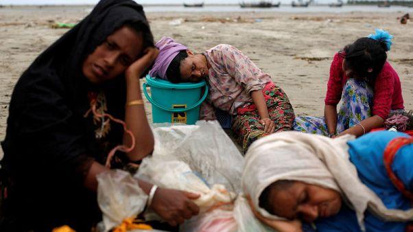 Sweden, Britain seek U.N. meeting on situation in Myanmar