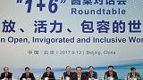 China's Premier Li: Countries should maintain free trade