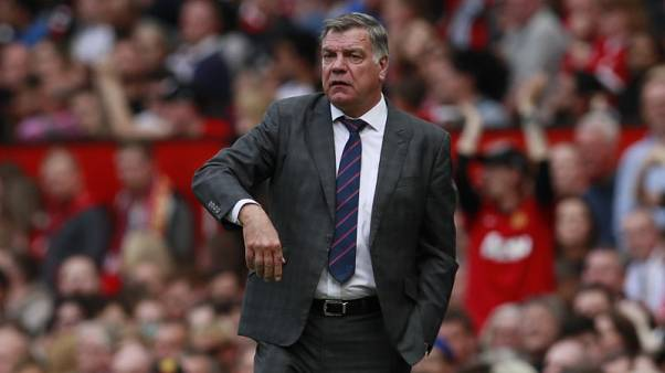 Allardyce rules out Palace return after De Boer sacking