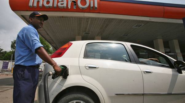 Profits on producing gasoil, jet fuel soar in Asia as demand outpaces supply