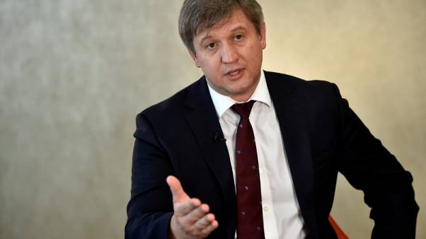 Ukraine won't rule out legal action against PwC over Privatbank