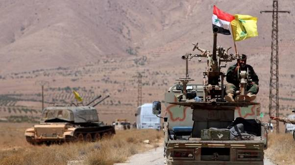 Hezbollah declares Syria victory - report