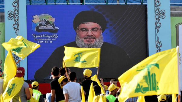 Hezbollah declares Syria victory - report