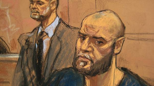 American al Qaeda suspect to face trial on U.S. terrorism charges