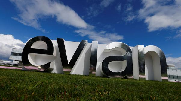 Danone eyeing solid Evian sales thanks to modernised plant