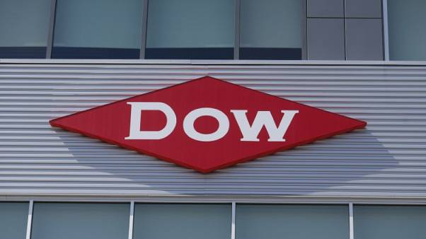 DowDuPont alters post-merger breakup plan