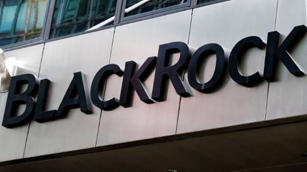 BlackRock reshuffles top regional, business unit executives