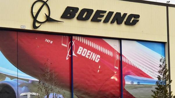 "UK says is ""vitally important"" Boeing and Bombardier dispute is settled"