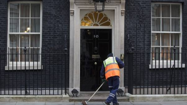 UK relaxes grip on public sector pay, agrees to lift 1 percent cap